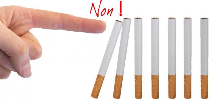Arrêter de fumer sereinement, sans prendre de poids